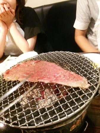 食事会_e0309150_21050324.jpg