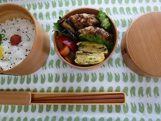 kitchen  真夏の早朝の風景_a0165160_09510235.jpg
