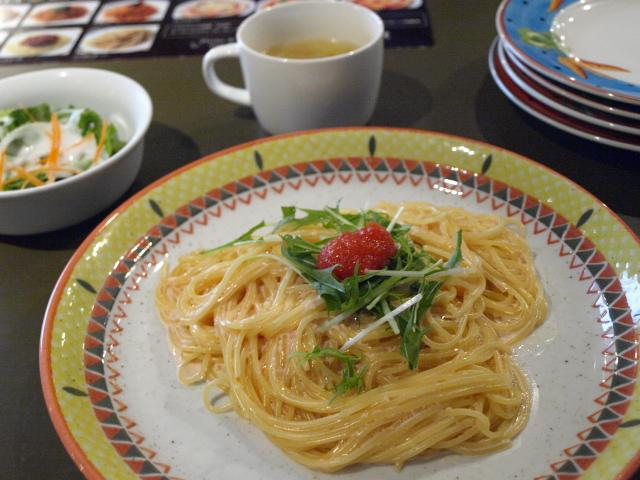 Pasta&Pizza Tomakomai イタリアン食堂 その2_d0153062_9104476.jpg