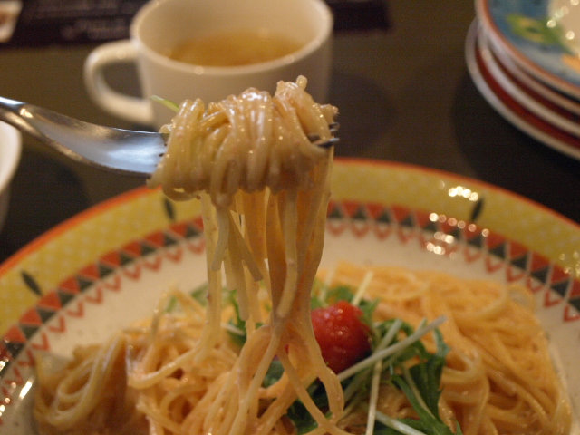 Pasta&Pizza Tomakomai イタリアン食堂 その2_d0153062_9131416.jpg