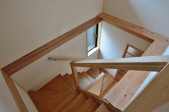 建物完成見学会「愛猫と暮らす小さな家」_e0164563_1104034.jpg
