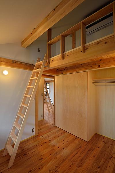 建物完成見学会「愛猫と暮らす小さな家」_e0164563_1111884.jpg