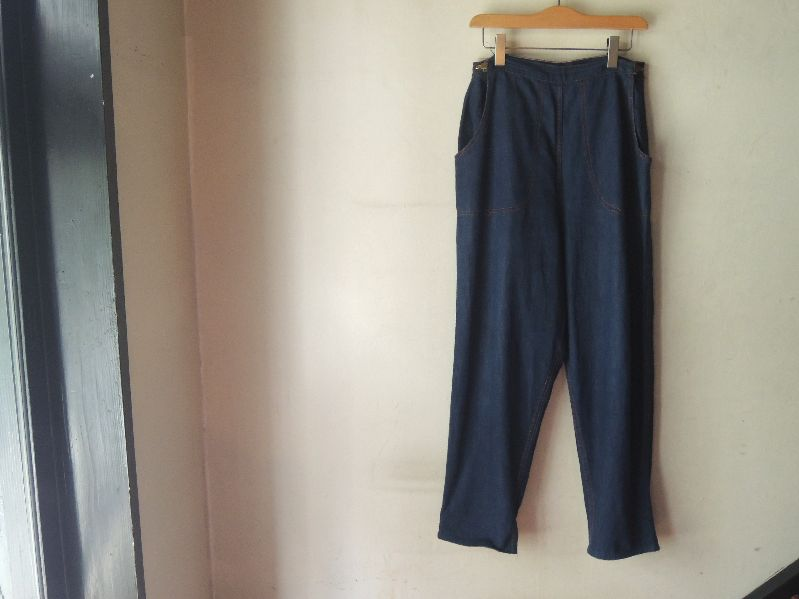 50S DENIM RANCH PANTS --RECOMMEND--_c0176867_12583148.jpg