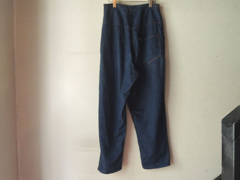 50S DENIM RANCH PANTS --RECOMMEND--_c0176867_12583759.jpg