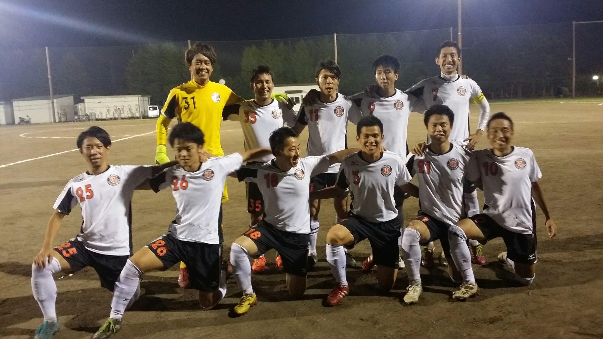 KSL-1カップ予選リーグ第3節試合結果_d0187368_12535710.jpg