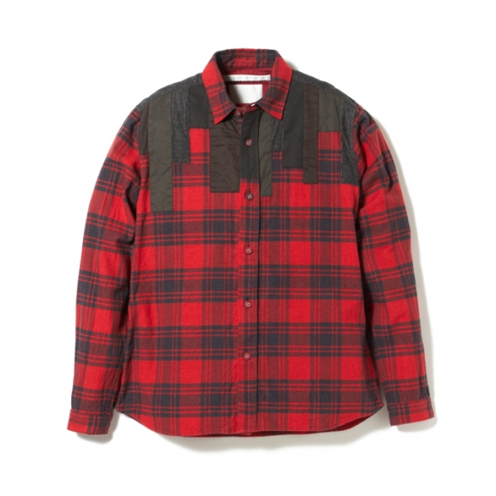 White Mountaineering - New Season Items!!_f0020773_11453456.jpg
