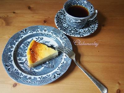 Baked Cheesecake_f0238789_1292812.jpg
