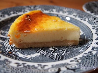 Baked Cheesecake_f0238789_4212235.jpg