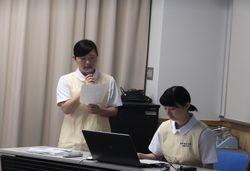 学校見学会を行いました!_e0196791_16325511.jpg