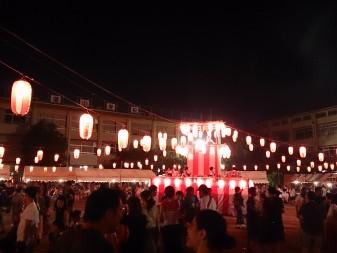 2015年の成増盆踊り大会_c0223192_21502146.jpg