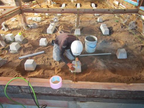 古民家再生工事中の現場がご見学いただけます!_b0078597_2337877.jpg