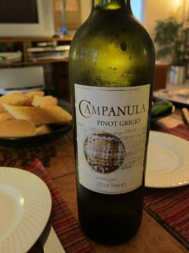 週末の夕食は、とろなまモッツァレラと、ワインと夏野菜_d0240098_04294925.jpg