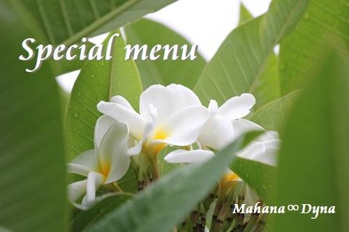 ハワイの香りご用意しました♪_c0340800_07484087.jpg