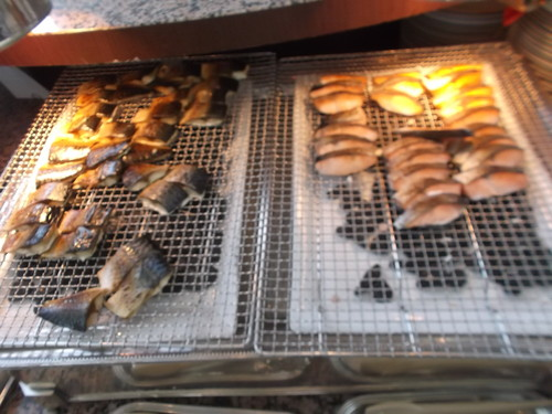 札幌プリンスホテル 朝食ブッフェ_f0076001_2219485.jpg