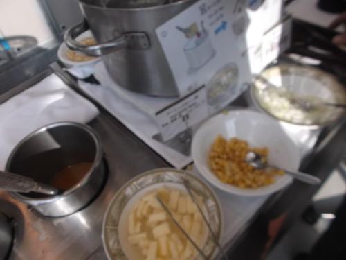 札幌プリンスホテル 朝食ブッフェ_f0076001_22323774.jpg