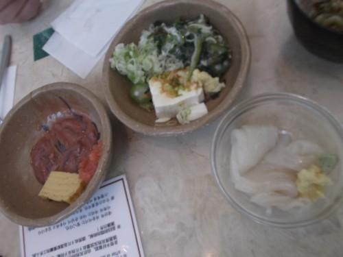 札幌プリンスホテル 朝食ブッフェ_f0076001_2238193.jpg