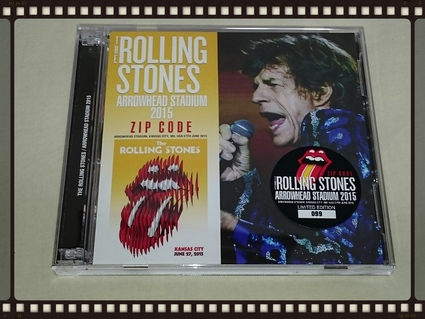 THE ROLLING STONES / ARROWHEAD STADIUM 2015_b0042308_1161788.jpg