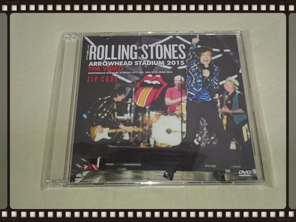 THE ROLLING STONES / ARROWHEAD STADIUM 2015_b0042308_1163658.jpg