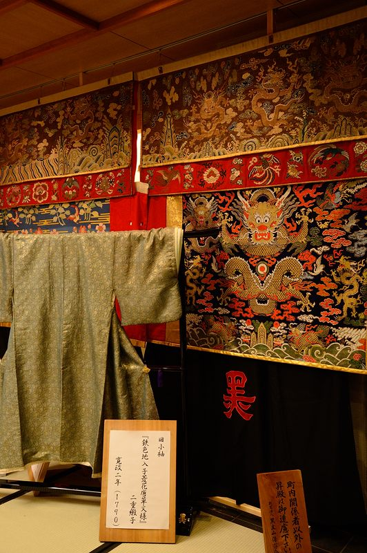 祇園祭2015 後祭・宵山 其の三_f0032011_19462363.jpg