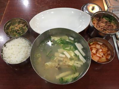 15年LCCでソウル  16★干しダラって美味しいのね@武橋洞プゴクチプ_d0285416_0113265.jpg