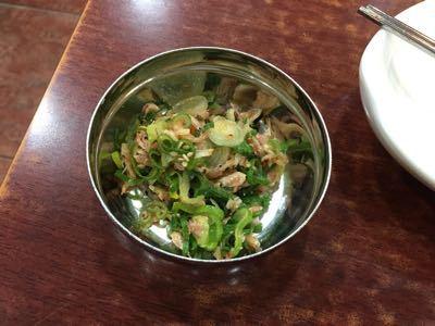 15年LCCでソウル  16★干しダラって美味しいのね@武橋洞プゴクチプ_d0285416_0113391.jpg