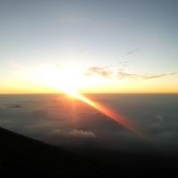 念願!富士山登頂!もうイイヤ?_c0339918_11480620.jpg