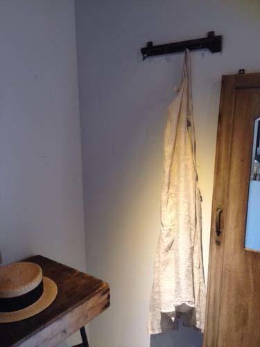 bricoleur 鈴木りんいち個展 9日間の展示が終了しました。/ぎゃらりーマドベ_a0251920_12563175.jpg