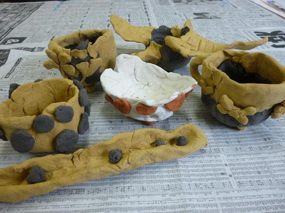 7月はミニ植木鉢を作りました_b0215321_19204813.jpg