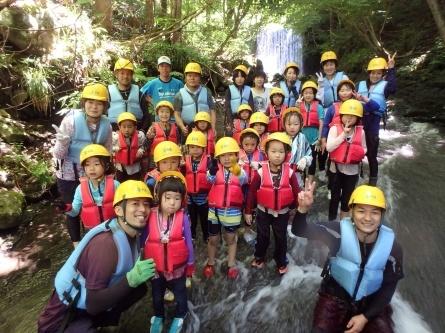 若桜学園一年生親子会!_f0101226_21191980.jpg