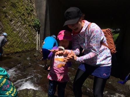 若桜学園一年生親子会!_f0101226_22143392.jpg