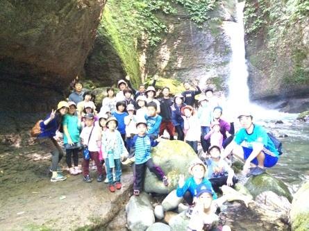 若桜学園一年生親子会!_f0101226_22152245.jpg