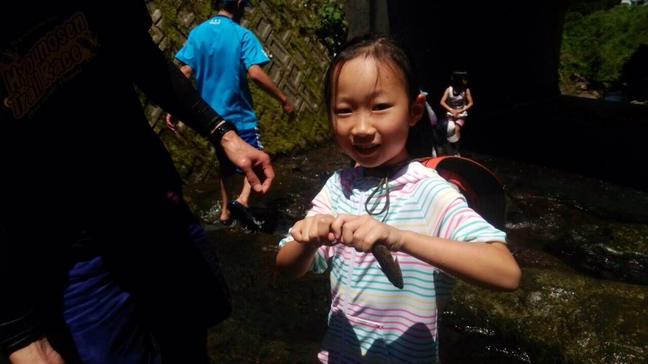 若桜学園一年生親子会!_f0101226_22165859.jpg