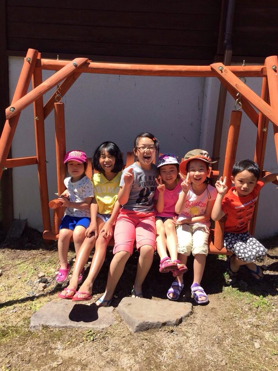 若桜学園一年生親子会!_f0101226_22274302.jpg