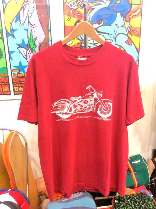 「 続 NEW ORDER CHOPPER SHOW 2015 & T-SHIRT 」_c0078333_9451544.jpg