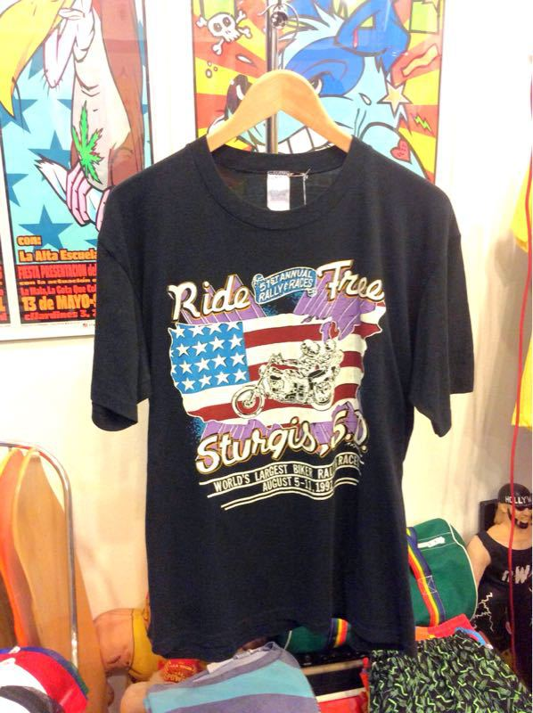 「 続 NEW ORDER CHOPPER SHOW 2015 & T-SHIRT 」_c0078333_9451632.jpg