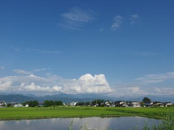 夏の雲_a0014840_2284898.jpg