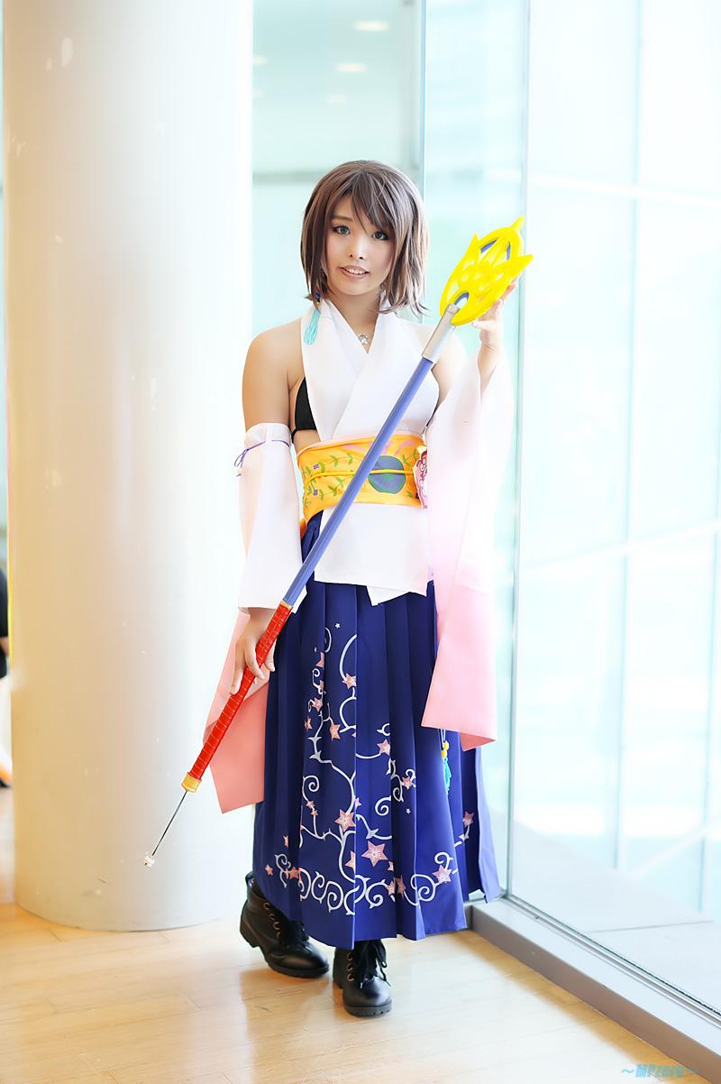 月魅 さん[Tsukimi] 2015/07/20 東京国際交流館 (Tokyo International Exchange Center)_f0130741_1225268.jpg