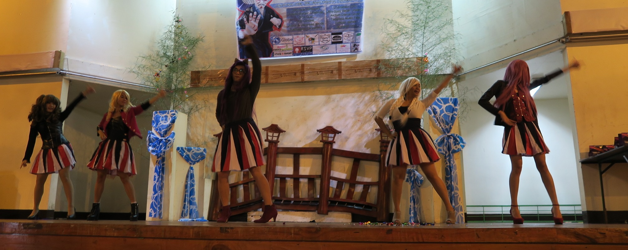 COSPLAY TANABATA FESTIVAL 4 in Baguio city 2015_a0109542_120272.jpg