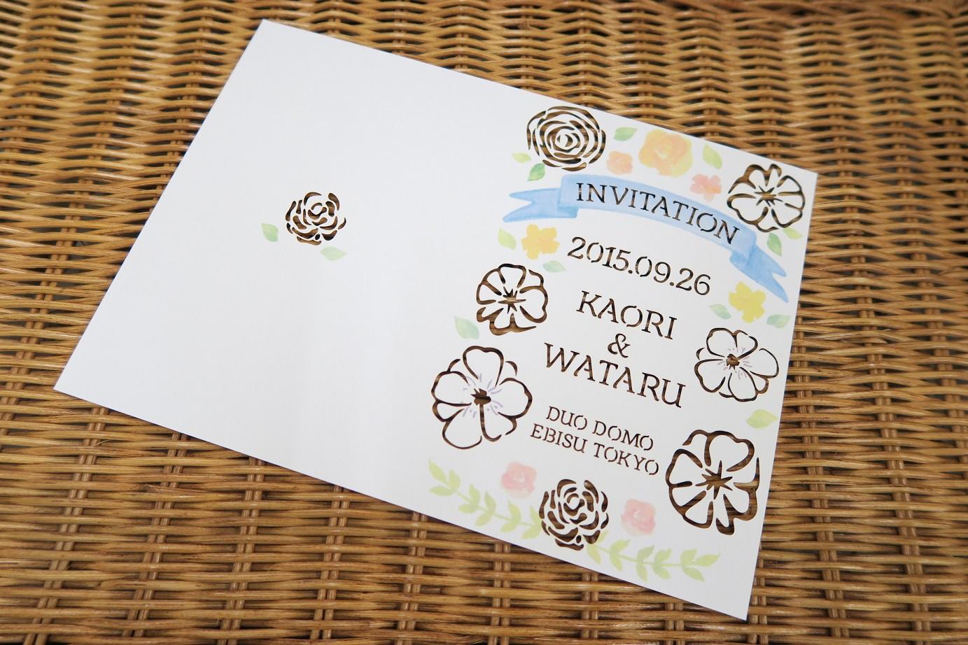 結婚式の招待状_d0095746_9213566.jpg