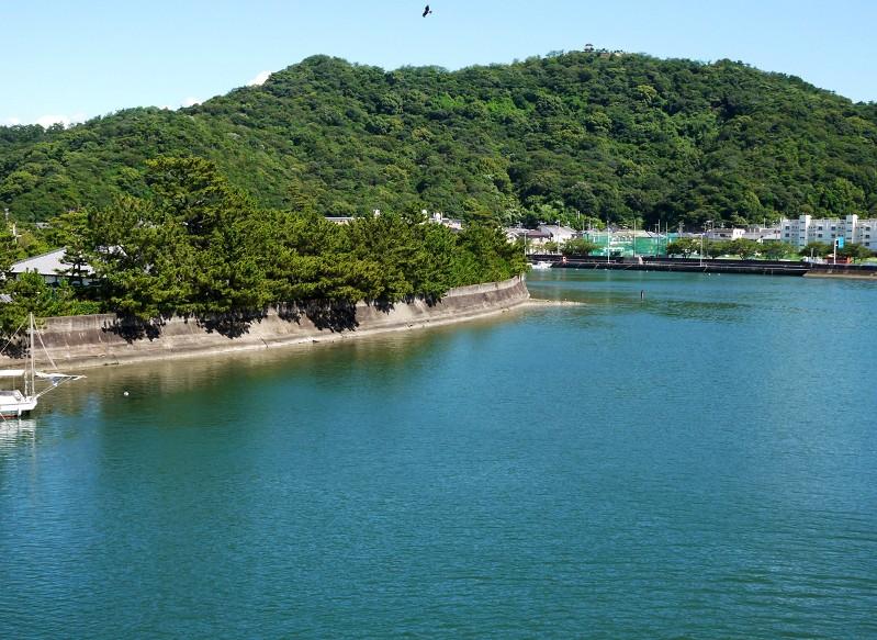 川のある風景  2021-09-06 00:00_b0093754_2244253.jpg