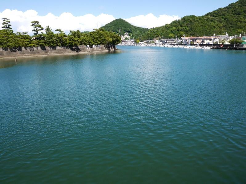 川のある風景  2021-09-06 00:00_b0093754_224549100.jpg