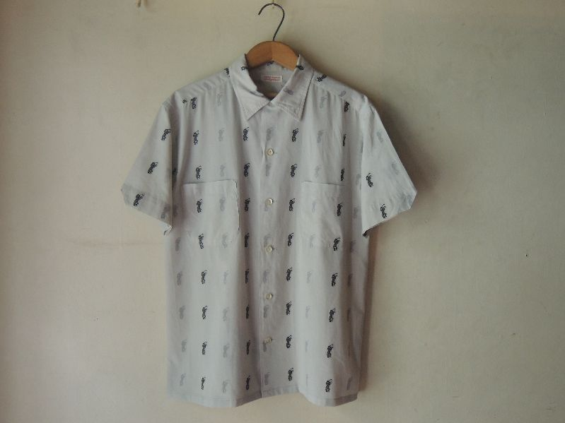 S/S SHIRT MIX & NEW ITEM--RECOMMEND--_c0176867_15443797.jpg