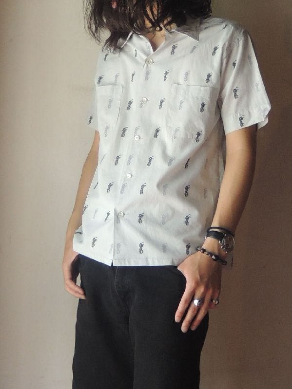 S/S SHIRT MIX & NEW ITEM--RECOMMEND--_c0176867_15591567.jpg