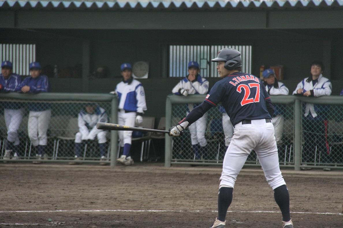 朝日大学 第二試合_b0105369_13215715.jpg