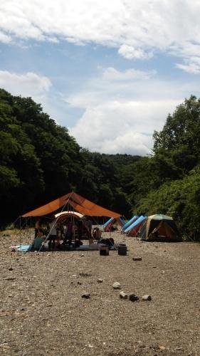 2015 夏キャンプ  1日目_e0123469_21021892.jpg