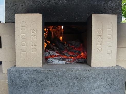ピザ窯、簡単に作っちゃおう!_c0189970_11230544.jpg