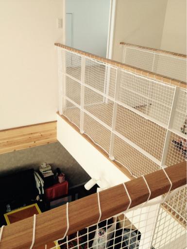 『渡り廊下のある家』雑誌取材❗️_f0206977_09340245.jpg