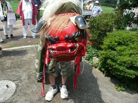 2015年7月30日 2015年乙戸町「夏祭り」  その1_d0249595_16171549.jpg