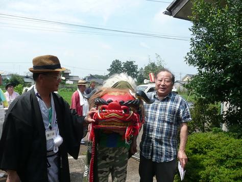 2015年7月30日 2015年乙戸町「夏祭り」  その1_d0249595_16172892.jpg