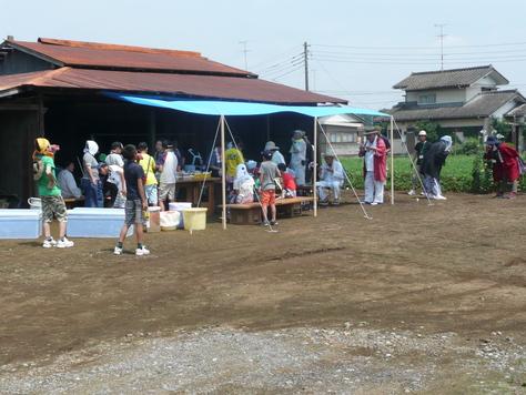 2015年7月30日 2015年乙戸町「夏祭り」  その1_d0249595_16311850.jpg
